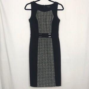White House Black Market Dresses - White House | Black Market Tweed Dress